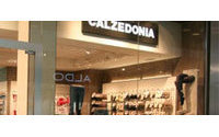 Calzedonia vise les 45 boutiques en France en 2012