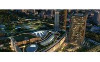 H&M本周五将进驻北京颐堤港
