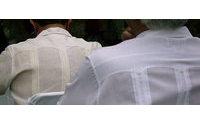 Obama vestirá una guayabera durante la Cumbre de las Américas en Cartagena
