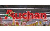 شركة التوزيع الفرنسية Auchan تدخل في رأسمال عملاق التوزيع التونسي Magasin Général