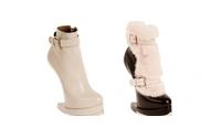 Бренд Alexander McQueen выпустил коллекцию обуви