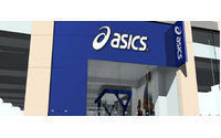 Asics strengthens its position in Europe with Oxford Street flagship store