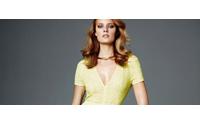Капсульная коллекция H&M для красных ковровых дорожек поступила в продажу
