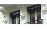 汤姆·福特的性感生意经