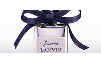 ジャンヌ・ランバン新香水はヴァイオレットに包まれた「クチュール」