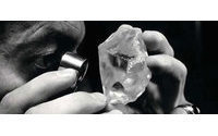 Gem Diamonds expects rise in rough price to continue