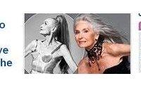 Ha 83 anni la top model più anziana: niente botox e molto yoga