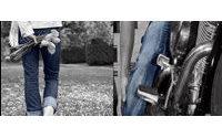 英国:Invista于巴黎推出2013-14春秋牛仔系列服装