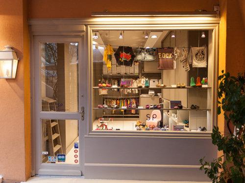 d256170f8b3d0 Le showroom Stéphane Poncelet ouvre son pop-up store - Actualité ...
