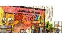 Brasileiros expõem em evento da Macy's