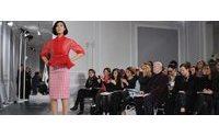 Christian Dior Couture: ventes en hausse de 28,5% au premier trimestre