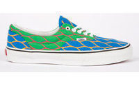 Kenzo and Vans present their first collaboration