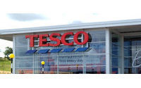 Tesco unveils 1 billion pounds plan to revive UK business