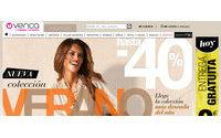 Venca lanza una web para smartphones