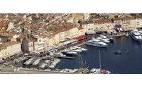 """Saint-Tropez se la rejoue """"sixties"""""""
