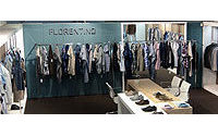La firma Florentino inaugura su nueva tienda insignia en Madrid