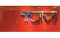 Tumi shares soar in market debut