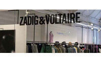 Zadig & Voltaire sells stake to TA Associates