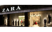 Zara представила новую интерьерную концепцию своих бутиков