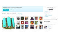 Copious revamps social commerce service with a new twist