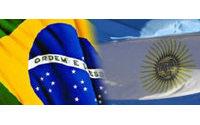 Impasse com a Argentina continua