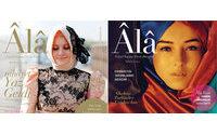 Port du voile et glamour sont ils compatibles ? Le pari d'un magazine turc