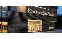 Товарооборот Zegna в 2011 году впервые превысил 1 млрд. евро