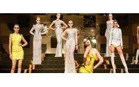 Atelier Versace возвращается на подиум
