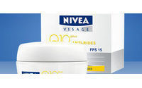 Nivea-maker Beiersdorf says first 4 months positive