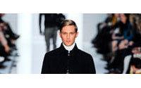 Hugo Boss profitiert weiter von Nachfrage nach edler Mode