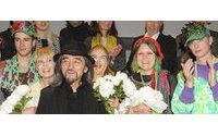 Hyères 2012 : un trio finlandais détonnant remporte le grand prix