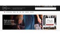 La estilista de las estrellas, Rachel Zoe, co-funda la tienda online 23rd.com