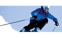 Amer Sports progresse malgré un hiver très doux