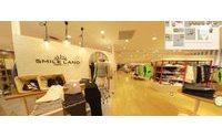 国内アパレル初のバーチャルショップ「スマイルランド 渋谷店」ニッセンが開設
