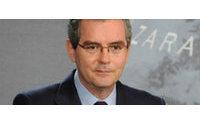 Inditex reparte este miércoles 561 millones de euros entre sus accionistas como dividendo a cuenta