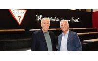 Paul Marciano和Maurice Marciano谈Guess品牌未来发展规划