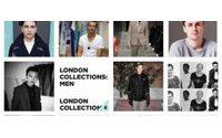 伦敦将举办独立男装周