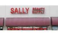 Sally Beauty results beat Street on higher demand