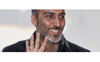 Paco Rabanne: fin de collaboration avec Manish Arora