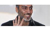 Manish Arora abandona Paco Rabanne