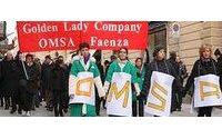 Da Omsa a Maserati: esercito lavoratori in vertenza in Emilia Romagna