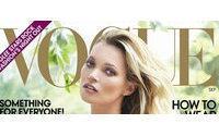 Vogue slaps worldwide ban on under-16 models
