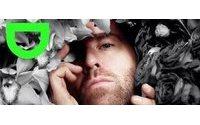 Раф Симонс появился на обложке журнала ID