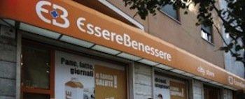 Essere Benessere A Roma Il Primo City Store Italiano Del Benessere Quotidiano Notizie Distribution 252805