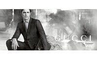 """James Franco: la """"kippah"""" prossimo trend firmato Gucci"""