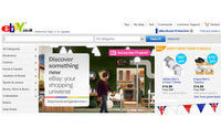 EBay, Wal-Mart search for revved-up search engines