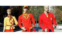 """El uniforme olímpico español, de estética """"poligonera"""" y """"casposa"""""""