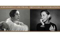 Schiaparelli et Prada, deux dames de la mode dialoguent au Met de New York
