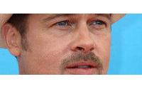 Brad Pitt, la nueva cara de Chanel nº5 por un millón de dólares