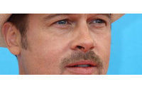Brad Pitt new face of Chanel No.5 perfume